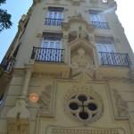 Rutas guiadas 6 y 7 de febrero: Camins Modernistes, Camins Gòtics i Ciutat Vella oculta