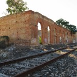 """La """"olvidada"""" segunda estación más antigua de España está en Xàtiva"""