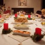 """20 """"personajillos típicos"""" de la cena de Nochebuena"""