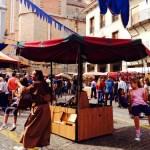 Mercados medievales y ferias de artesanía en la Comunidad Valenciana en enero de 2018