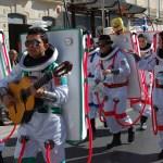 Programación Carnavales de Requena: Del 26 al 28 de febrero. Te contamos su historia