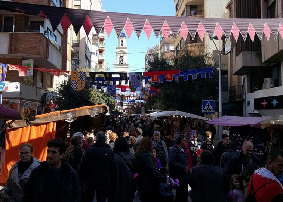 Qué hacer en Valencia este fin de semana (del 17 al 19 de febrero) - AGENDA DE PLANES