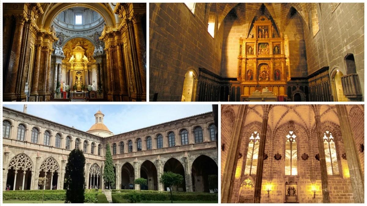 Puertas Abiertas en el Convento de Santo Domingo con actividades y desfiles militares