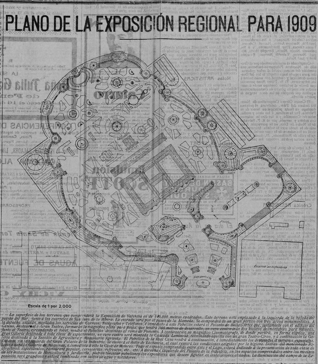 Las Provincias : 1908 octubre 15 (15/10/1908).