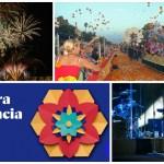Programación Gran Fira de València 2016 – Feria de Julio 2016 Valencia