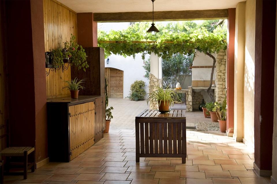10 casas rurales donde escaparse en la comunidad valenciana - Casa rurales comunidad valenciana ...