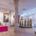 El nuevo museo de la Catedral de Valencia y el recorrido subterráneo, abren hoy sus puertas