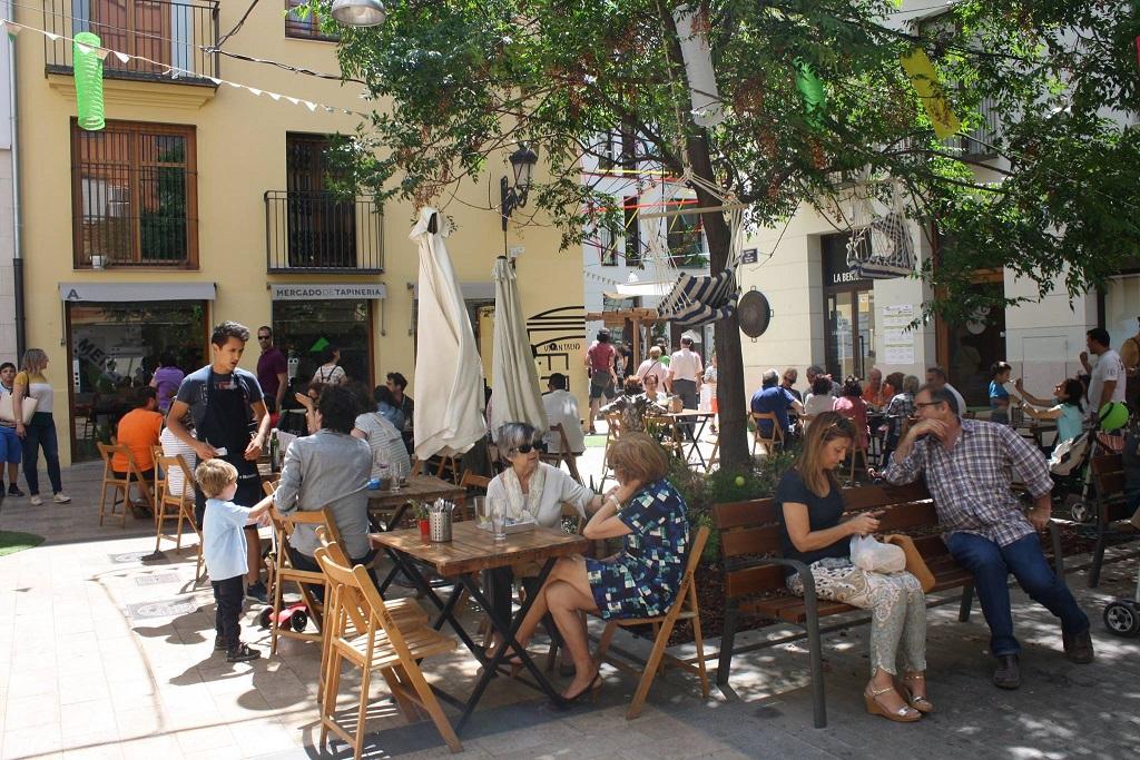 Qué hacer en Valencia este fin de semana (del 21 de julio al 23 de julio) - AGENDA DE PLANES