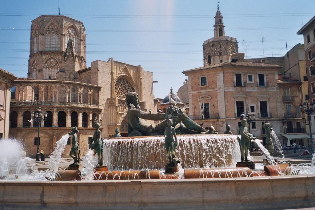 Qué hacer en Valencia este fin de semana (del 21 al 23 de abril) - AGENDA DE PLANES