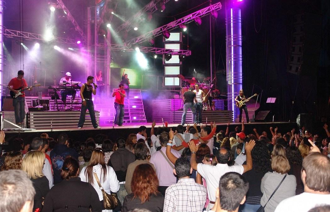 Fiestas en las poblaciones de Valencia del 8 de agosto al 15 de agosto