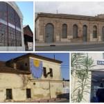 El futuro Museo Marítimo de Valencia recuperará construcciones históricas para hacerlas sede