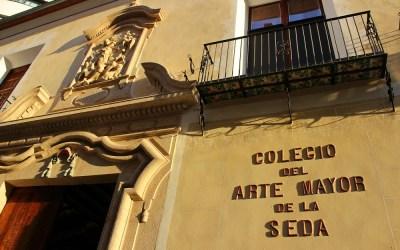El Museo de la Seda: el lugar donde puedes conocer la gran historia de la seda en Valencia