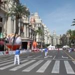 El Dia de la Pilota Valenciana llenará de deporte la plaza del Ayuntamiento este domingo