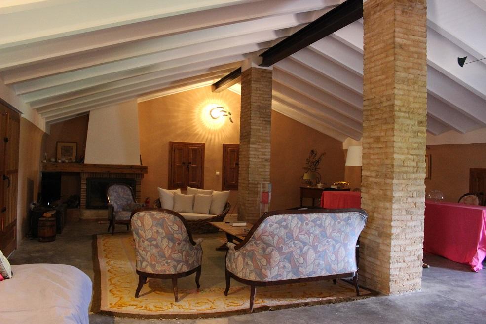 Casa de la Serratella - Fotografías de © Valenciabonita.es – Por favor, si compartes esta imagen indica la fuente :)
