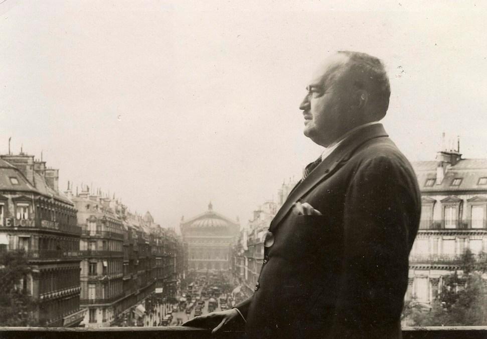 """El """"otro"""" Vicente Blasco Ibáñez: se cumplen 150 años de su nacimiento en enero de 2017"""