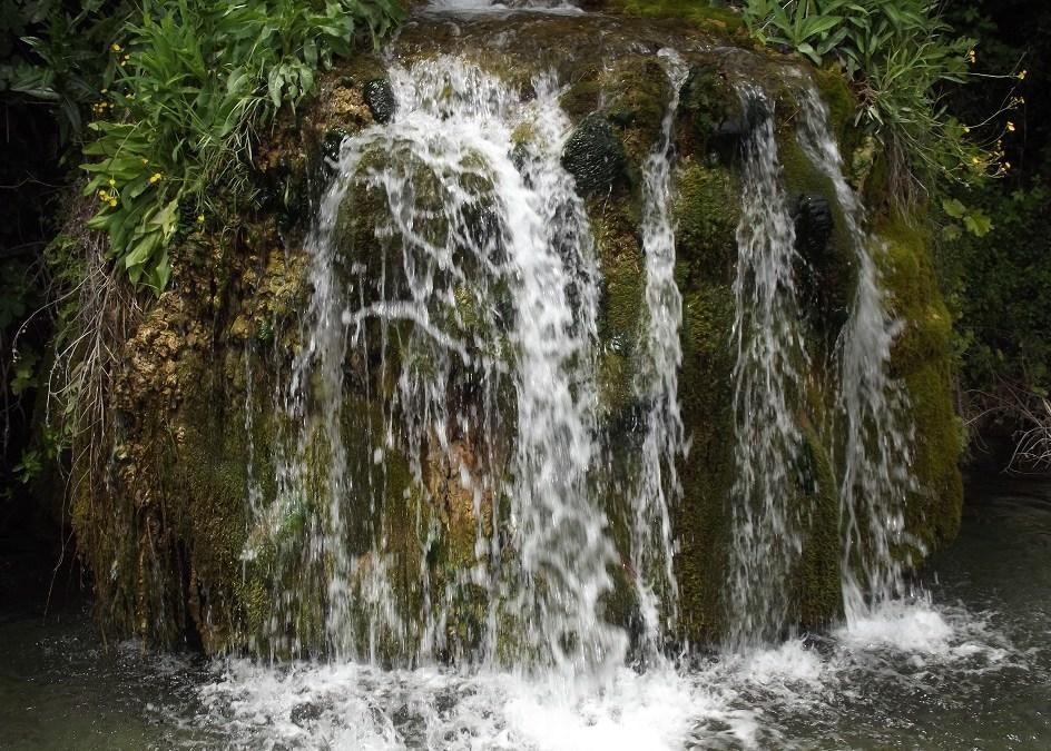 Ruta guiada para conocer los encantos de la ruta del agua en Ayora