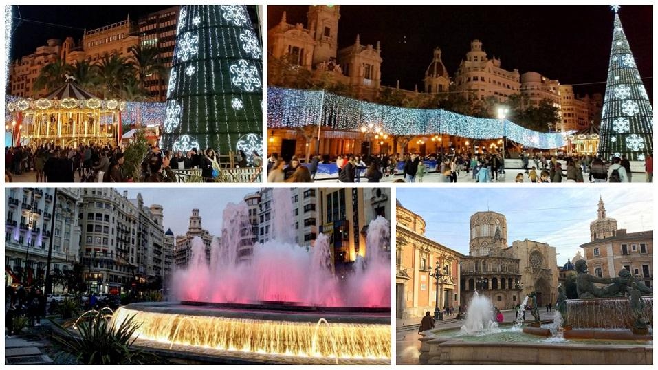 La guía de las guías para disfrutar por completo de la Navidad 2017 en Valencia