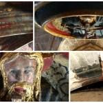Los Dragones del Real Monasterio de la Santísima Trinidad de Valencia