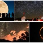 Agosto será un mes lleno de fenómenos astronómicos que no te puedes perder