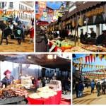 Gran Mercado Renacentista de los Borja en Llombai del 10 al 12 de febrero