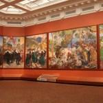 El tesoro de Sorolla en New York: los 14 lienzos de la Hispanic Society of America