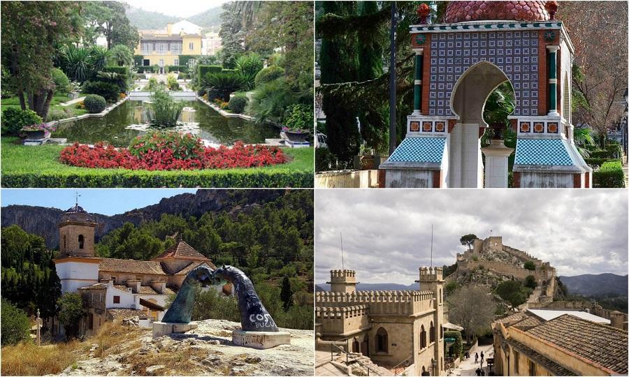 Descubre Xàtiva en un fin de semana cargado de rutas y visitas guiadas