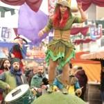 Mercados medievales y ferias de artesanía en la Comunidad Valenciana en abril de 2017