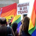 Las Cortes Valencianas aprueban la Ley Trans, una ley vanguardista en Europa