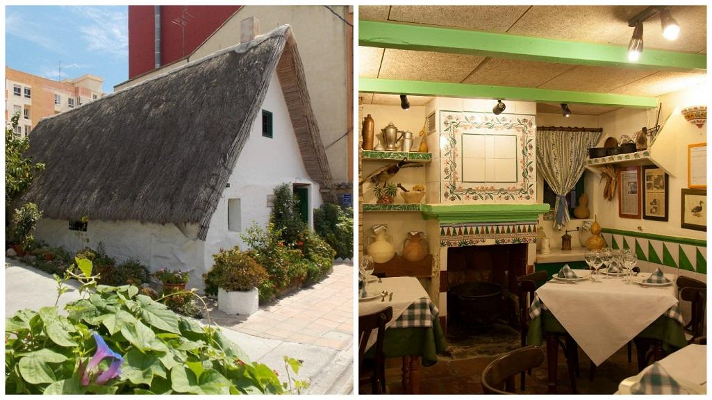 Los mejores restaurantes para comer una buena paella en - Restaurante en pinedo ...
