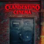 Clandestino Cinema: una experiencia totalmente diferente para ver cine