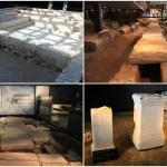 El Museo de la Almoina: el lugar donde viajar a la Valencia romana, visigoda y árabe