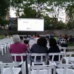 """Regresa el """"Cinema a la Fresca en valencià"""" de la Associació Veïnal i Cultural Tres Forques"""