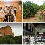Carcaixent celebra los días 9, 10 y 11 de junio la espectacular Fira Modernista
