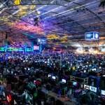 Llega el gran evento de los videojuegos a Feria Valencia: DreamHack Valencia 2017