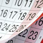 El Consell aprueba el calendario laboral de 2018 con doce festivos de carácter retribuido