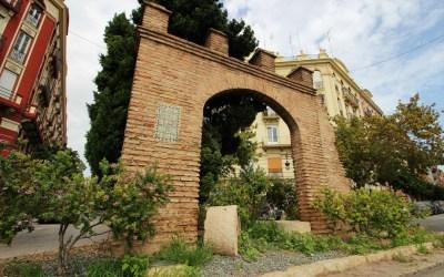 El Arco de la Torreta de Tendetes
