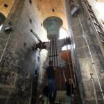 Un valenciano realiza el primer estudio científico y musical de campanas en catedrales españolas