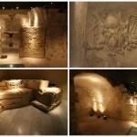 La Cripta Arqueológica de la Cárcel de San Vicente Mártir