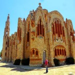 El Santuario de Santa María Magdalena: la pequeña Sagrada Familia de Novelda