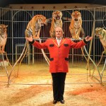 Llega a Alfafar el único circo de toda la Comunidad Valenciana con animales: el Circ de Nadal