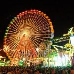 La Feria de Atracciones de Navidad de Valencia vuelve un año más en la Navidad de 2017