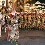 El Ayuntamiento de Valencia prohíbe la fiesta de los Moros y Cristianos por respeto a los musulmanes