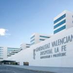 El Hospital La Fe de Valencia, entre los mejores hospitales de España