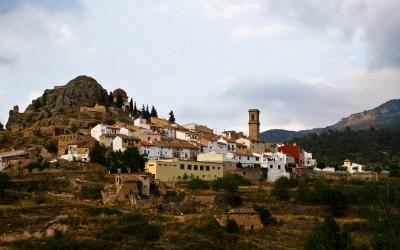 Andilla propone rutas históricas guiadas GRATUITAS un domingo al mes