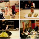 El Mercado de Colón acoge hasta febrero un espacio gastronómico efímero: Canalla Bistro Pop Up