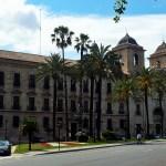 El Palacio del Temple será visitable en 2018 tras una reforma que ha durado más de 10 años