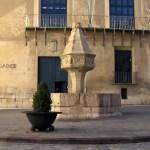¿Sabías que la Fuente Real de la Trinidad de Xàtiva es la fuente más antigua de la Comunidad Valenciana?