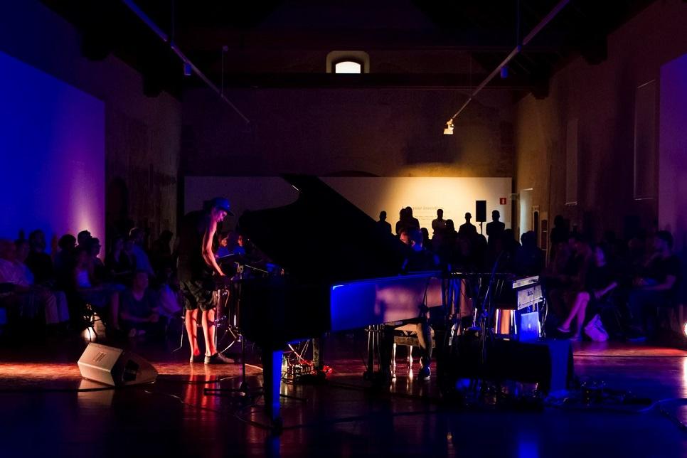 40.º edición del festival de la música Ensems: del 10 al 29 de abril de 2018
