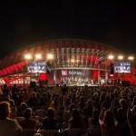 La Nit de Berklee 2018 llenará de conciertos GRATUITOS la Ciudad de las Artes y las Ciencias