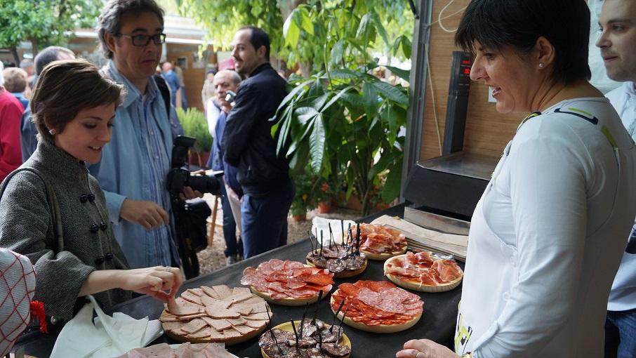 Yátova celebra del 1 al 3 de junio la IX Feria de Turismo, Artesanía y Gastronomía